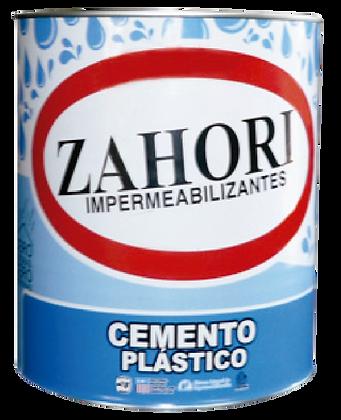 CEMENTO PLASTICO ACRIL ZAHORI GL