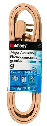 EXTENSION PARA REFRI MASTER ELECTRICIAN 9 MOD:0045/03533