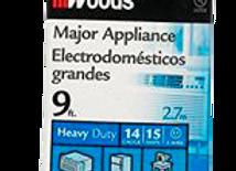 EXTENSION ELECTRICA 9 REFRI MASTER ELECTRIC MOD:0045/03533