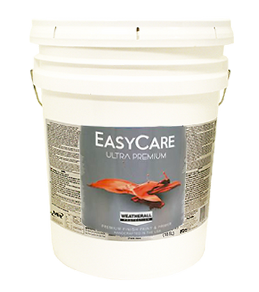 PINTURA EXTERIOR SATIN NEUTRAL 18.6 lts EASY CARE, MOD:741595