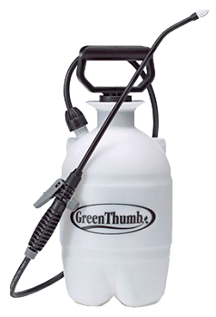 FUMIGADOR MANUAL 1 GAL, GREEN THUMB MOD: 30161GT