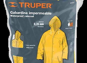 IMPERMEABLE TALLA GRANDE, TRUPER, PZ MOD:IMPER-L