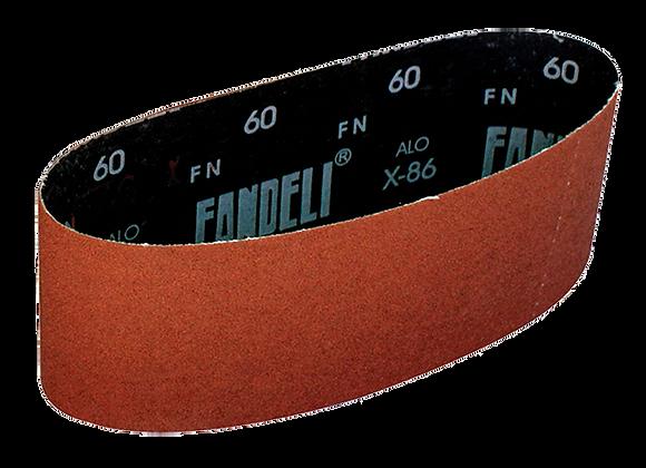 LIJA BANDA 4 X 24 FANDELI G60, MOD: 01564