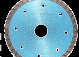 "DISCO D/DIAMANTE TURBO 4-1/2"" EASY-CUT MOD:2502"