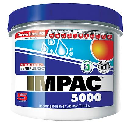 PINTURA ELASTOMERICA IMPAC 5000 GL