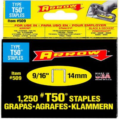 """GRAPA 9/16"""" ARROW C 1250 T50 353562"""
