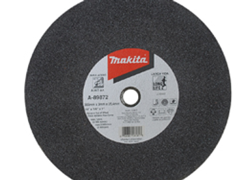 "DISCO DE CORTE DE METAL 14"" MAKITA"