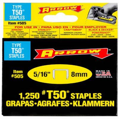 """GRAPA 5/16"""" ARROW C 1250 T50 137364"""