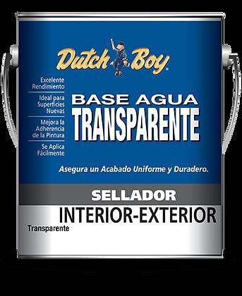 SELLADOR DUTCH BOY VINILICO LTX TRANS GALON DF32000-G