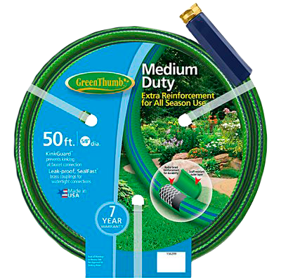 MANGUERA GREEN THUMB 5/8 X 50 MOD:156299