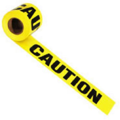 CINTA CAUTION 1000 #231/19000