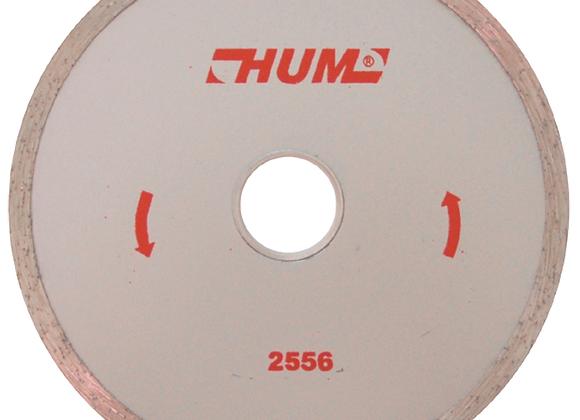 """DISCO D/DIAMANTE RIN CONTINUO 4-1/2"""" X 7/8"""" AUSTROMEX MOD:2556"""