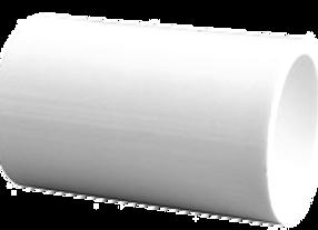 """COPLE PVC 3/4"""" LISO"""