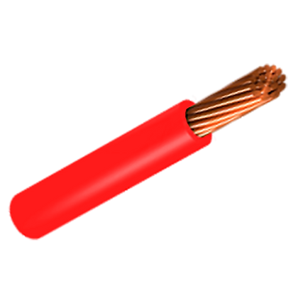 CABLE 14 ROJO X MT