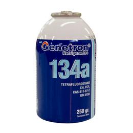 GAS REFRIGERANTE 134 A 250 GMS
