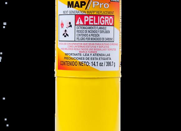 GAS MAP AMARILLO, TRUPER