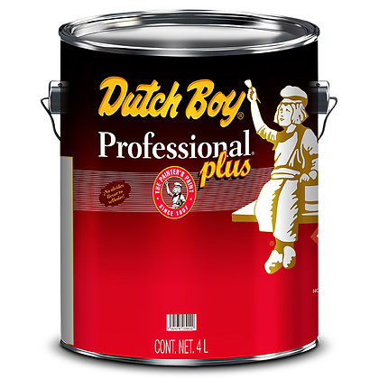 PINTURA DUTCH BOY PROFESSIONAL PASTEL GALON PP40603-G
