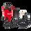 Thumbnail: (UNI) ASPIRADORA CLASICA 6 GAL SHOP VAC, MOD: 5971636