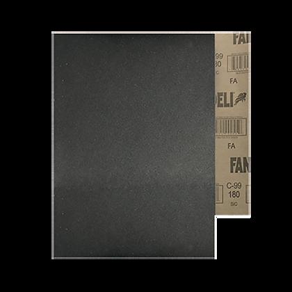 LIJA DE AGUA 9 X 11 FANDELI G120, MOD: 00053