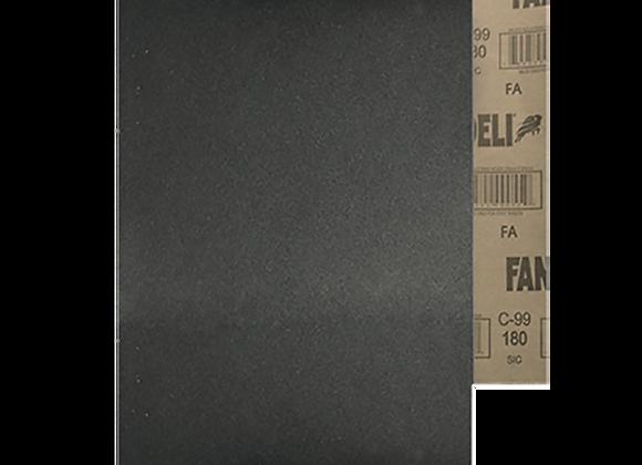 LIJA AGUA 9 X 11 G120 FANDELI MOD: 00053