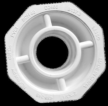 REDUCCION BUSH PVC LISO 2 X 3/4