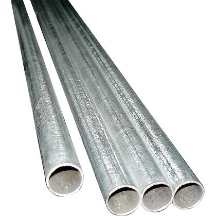 """TUBO STEEL 1/2"""" X 10-3MTS"""