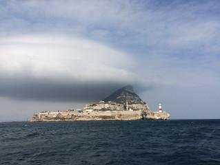Gibraltar - Lanzarote