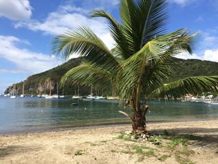 Guadeloupe, Antigua