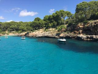 Auf nach Menorca und Mallorca