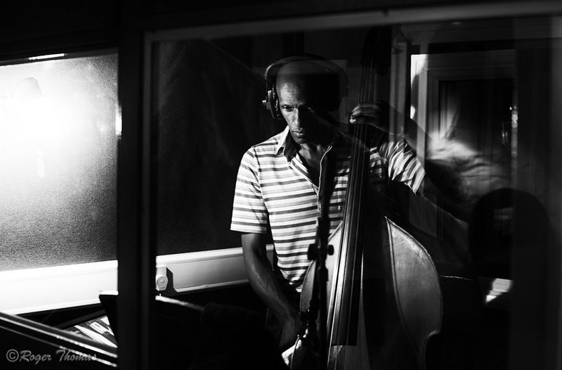 Larry Bartley, Nyanza St. Recording