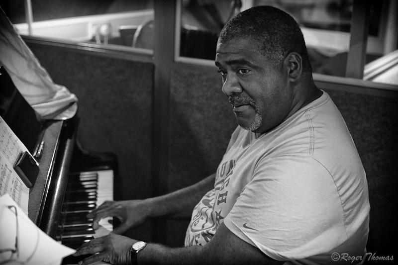 Adrian Reid, Nyanza St. Recording