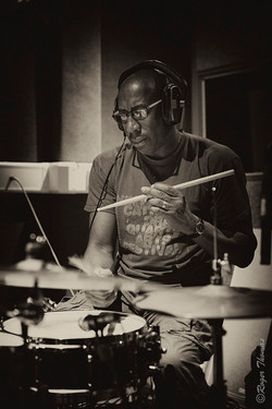 Rod Youngs, Nyanza St. Recording