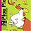 Thumbnail: DJECO jeux de carte PIOU PIOU