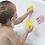Thumbnail: QUUT Puzzle de bain Pieuvres
