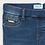 Thumbnail: Mayoral jegging jean bleu