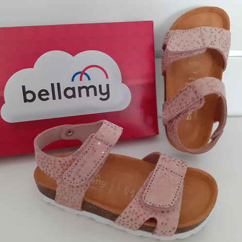Bellamy MALIBU rose