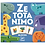 Thumbnail: DJECO jeu de construction ZE TOTANIMO