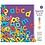 Thumbnail: DJECO magnétique bois 83 lettres