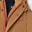 Thumbnail: Mayoral manteau 2 en 1 camel