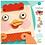 Thumbnail: DJECO puzzle bois CREAFACES
