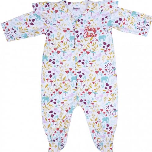 BB&co Pyjama petite chérie