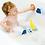 Thumbnail: QUUT Puzzle de bain Mettre les voiles
