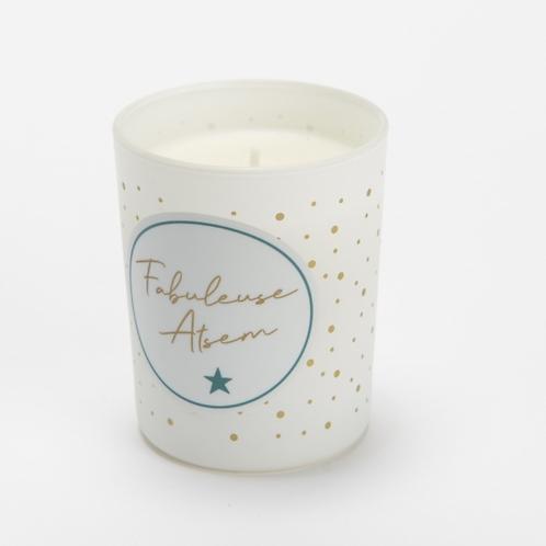 Amadéus Bougie parfumée Atsem