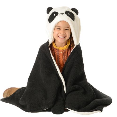 Amadéus plaid panda