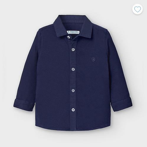 Mayoral chemise marine