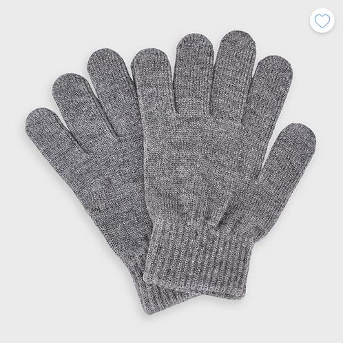 Mayoral gant gris