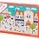Thumbnail: Moulin Roty Puzzle à la récré 150 pièces