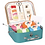 Thumbnail: Moulin Roty valise couture jouets d'hier