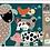 Thumbnail: DJECO puzzle évolutif HONORÉ & SES AMIS