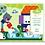 Thumbnail: DJECO coloriages CACHE DANS LE JARDIN